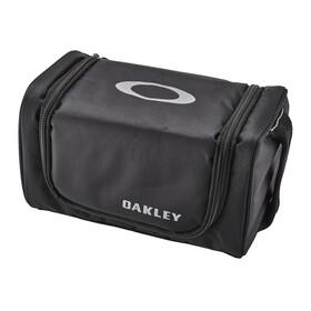 Oakley Airbrake MX jet black speed/clear